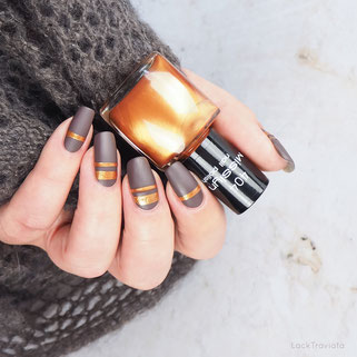 swatch Misslyn • gaucho affair 890 • Beauty In Boots Collection fall 2016