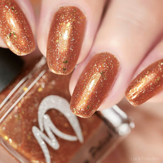 Mystery Polish • FATIMA • Exclusive Release July 2020
