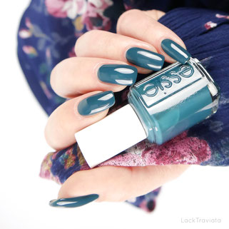 essie • satin sister • Getting Groovy Collection 11/2016