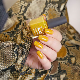 swatch piCture pOlish • posey