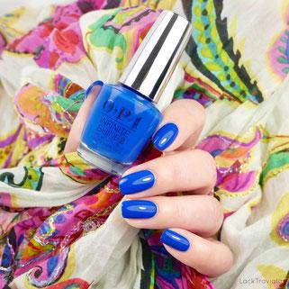 OPI • Mi Casa Es Blue Casa (ISL M92) • Mexico City Collection (spring/summer 2020)