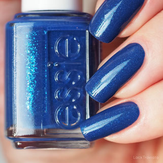 swatch essie • loot the booty • Viva Antigua!-Collection summer 2016