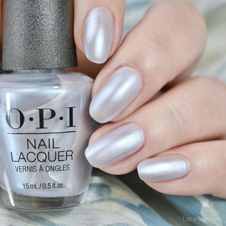 OPI • This Color Hits All the High Notes (NL MI05) • Muse of Milan Collection (fall/winter 2020)