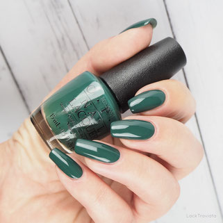 swatch OPI • Stay Off the Lawn!! • Washington D.C. Collection fall 2016