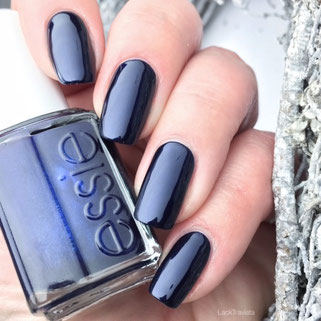 swatch essie midnight cami