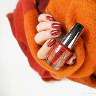 OPI • Como se Llama? (ISL P40) • Perú Collection fall 2018