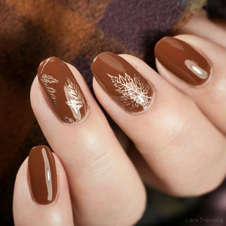 ORLY • CANYON CLAY (2000059) • Desert Muse Collection (fall 2020)