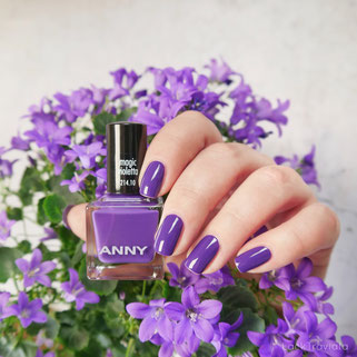 ANNY • magic violetta 214.10 • Ultra Violet Collection (Spring 2018)