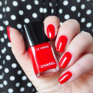 swatch CHANEL GITANE 510