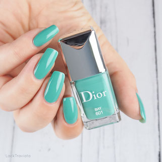 swatch Dior • BAY 601 • Riviera Collection 2016