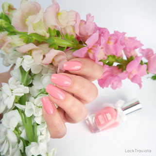 Sally Hansen • No Ifs, Ands or Buts 205 • And She Said Yes • Hochzeits-Collection