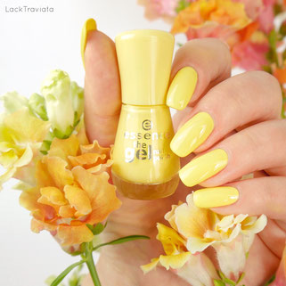 essence • love is in the air •  the gel nailpolish Collection, No. 38