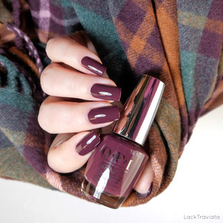 OPI • Yes My Condor Can-do! (ISL P41) • Perú Collection fall 2018