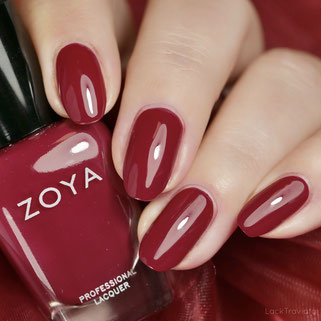 ZOYA • LISA (ZP1052) • Luscious Collection (fall 2020)