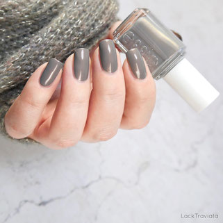 essie • social-lights (EU 526) • Social Lights Holiday Collection 2017