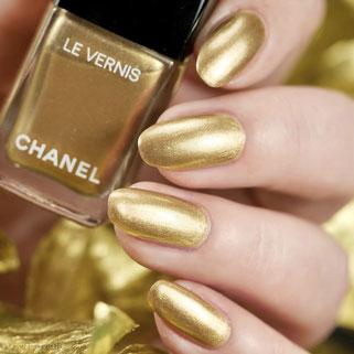CHANEL • CHAÎNE D'OR 773 • Les Chaînes D'Or de CHANEL Collection (Holiday 2020)