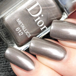 Dior • METALLICS 612 • Metallics Collection (fall 2017)