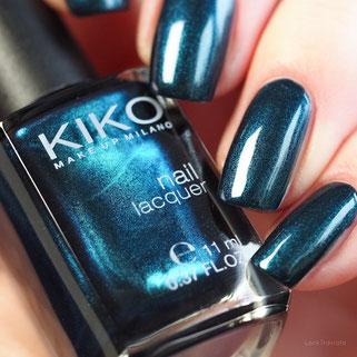 Swatch KIKO 529 Metallic Beetle