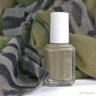 swatch essie gala-vanting • Gel Couture Collection