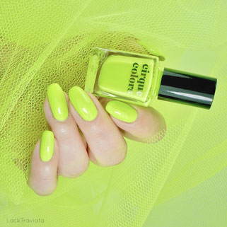 cirque colors • Electric Daisy • Vice Collection (summer 2019)