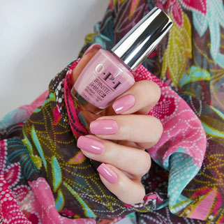 OPI • Rice Rice Baby (ISL T80) • OPI Tokyo Collection • spring 2019
