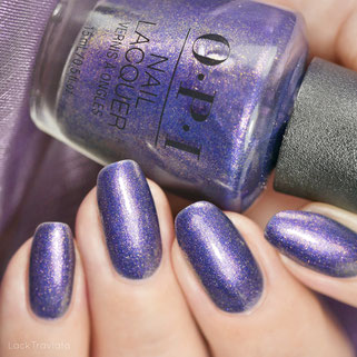 OPI • Leonardo's Model Color (NL MI11) • Muse of Milan Collection (fall/winter 2020)