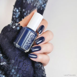 essie • booties on broadway (EU 580) • Say it ain't Soho Collection (Fall 2018)