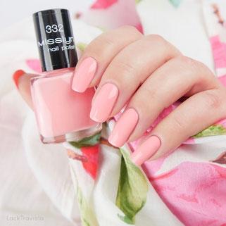 Misslyn • my shiny rosy