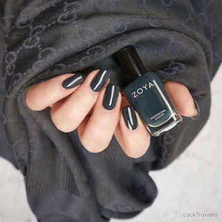 ZOYA • HADLEY ZP913 • Sophisticates Collection (fall 2017)