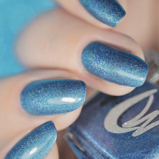 Mystery Polish • DORA • Exclusive Release July 2020