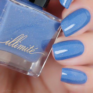illimité (Live Love Polish) • BY A LADY • Jane Austen Collection (fall 2019)