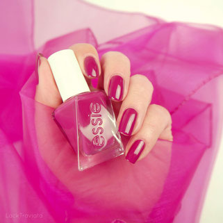 essie • V.I.Please (EU 473) • Gel Couture Gala Collection 2017