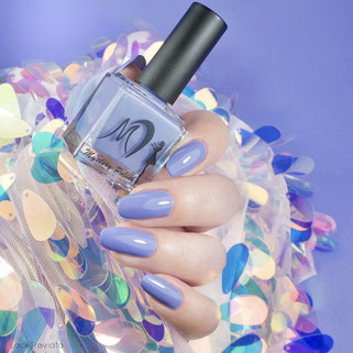 Mystery Polish • LAYLA • Exclusive Release July 2020
