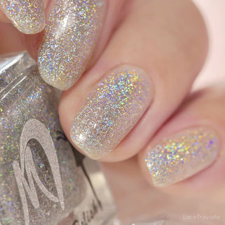 Mystery Polish • CECILIA • Exclusive Release July 2020