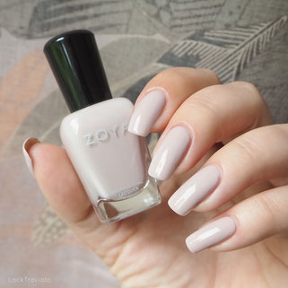 swatch ZOYA • KENNEDY • Feel Collection Winter 2011