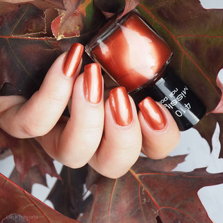 swatch Misslyn • argentinian style 410 • Beauty In Boots Collection fall 2016