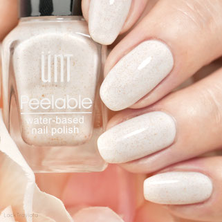 ÜNT • Beyond Usual (MG300) • The Naughty Girl Collection • Fantasy Peelable Nail Polish