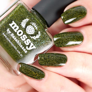 piCture pOlish • mossy