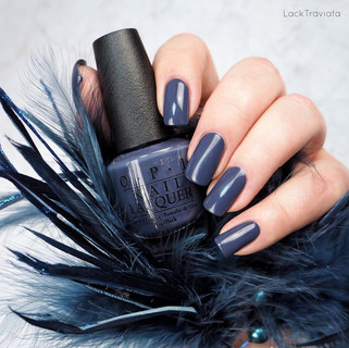 OPI • Less is Norse (NL I59) • Iceland Collection • Fall 2017