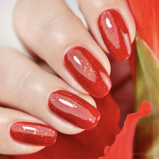 picture polish • christine (Collaboration shades - by @getupft)