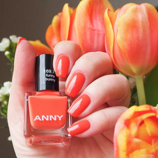 Swatch ANNY funny bunny
