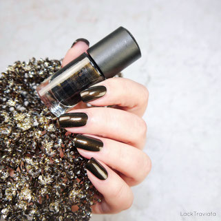 just • rare (190) • all time shine nail polish
