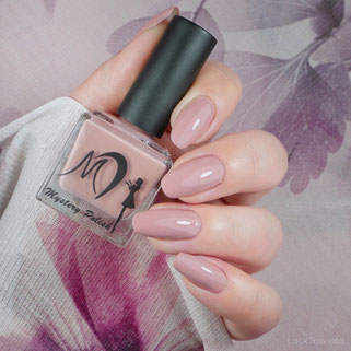 Mystery Polish • LIA • Exclusive Release July 2020