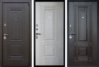 входные двери в Нахабино