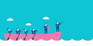 経営者の右腕に管理職を育てる リーダーシップ研修