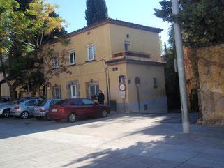 Plaza Pare Miquel