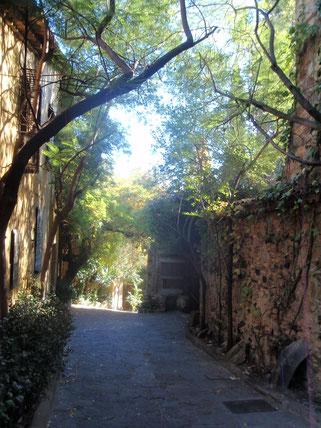 Calle Montserrat