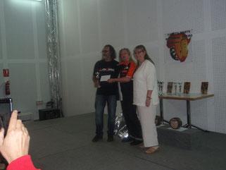 Carles Arola: 5º Clasificado
