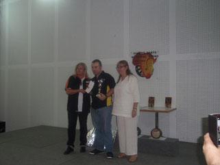 Marti Marti: 3ºClasificado