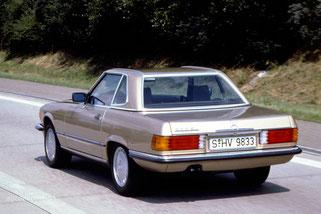 380SL(R107)